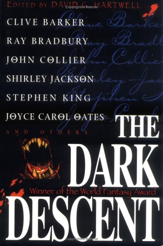 The Dark Descent 9780312862176