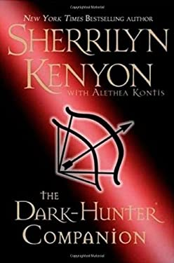 The Dark-Hunter Companion 9780312363437