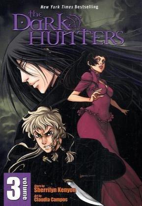 Dark-Hunters, Volume 3 9780312376888