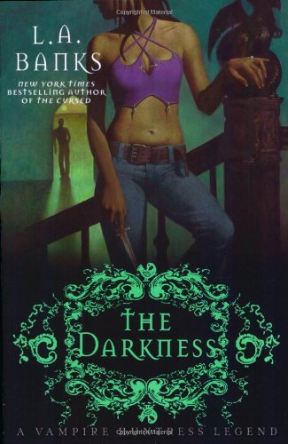 The Darkness 9780312368746