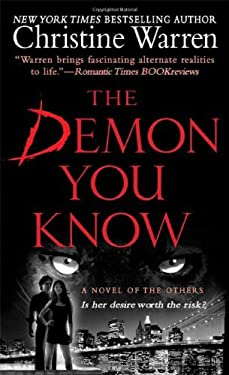 The Demon You Know 9780312347772