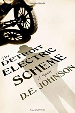 The Detroit Electric Scheme 9780312644567