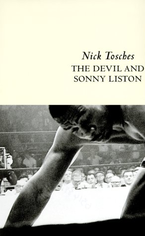 The Devil and Sonny Liston 9780316897754