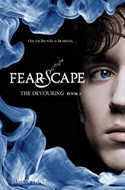 Fearscape 9780316035699