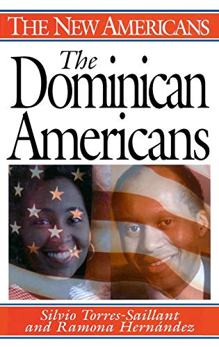The Dominican Americans 9780313298394
