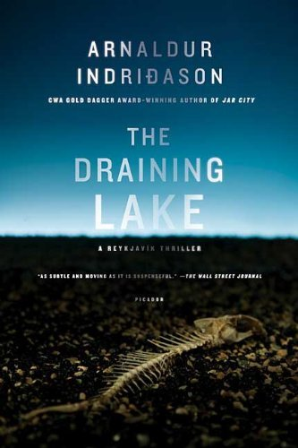 The Draining Lake 9780312428587