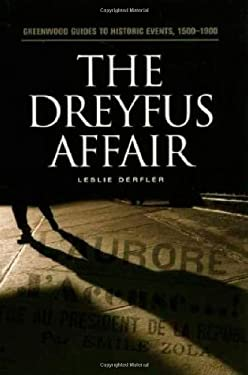 The Dreyfus Affair 9780313317910