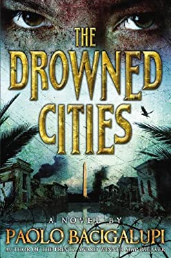 The Drowned Cities 9780316056243