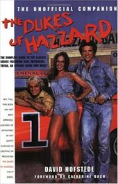 The Dukes of Hazzard: The Unofficial Companion 933437