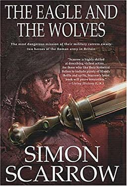 Eagle and the Wolves 9780312324483