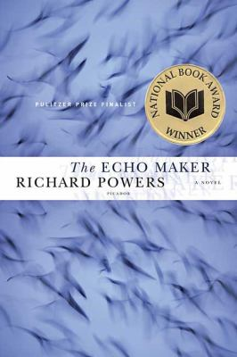 The Echo Maker 9780312426439