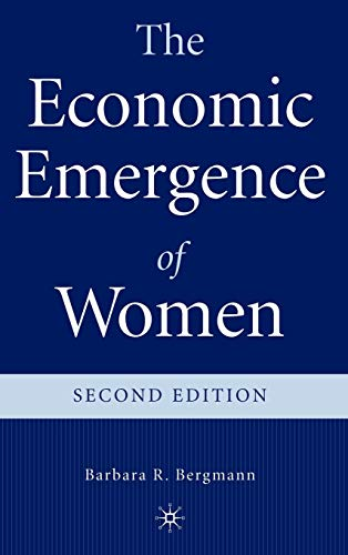 The Economic Emergence of Women: Second Edition 9780312219413