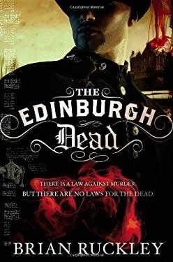 The Edinburgh Dead 9780316079969