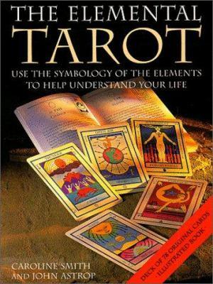 Elemental Tarot [With Tarot Card Set] 9780312241391