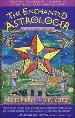 Enchanted Astrologer 9780312251734