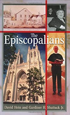 The Episcopalians 9780313229589