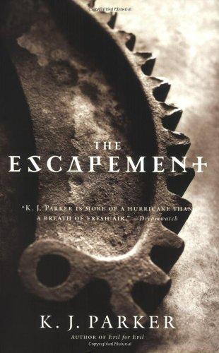 The Escapement 9780316003407