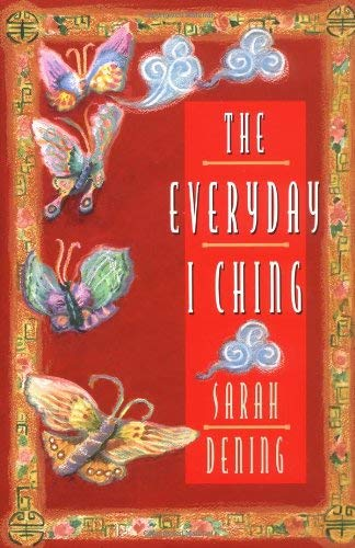 The Everyday I Ching 9780312151225