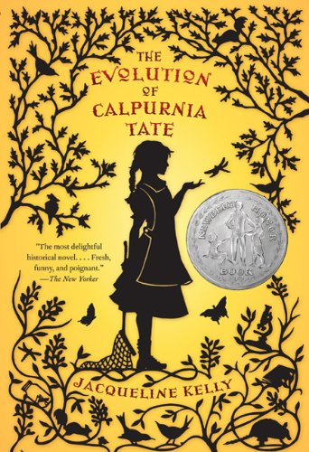 The Evolution of Calpurnia Tate 9780312659301