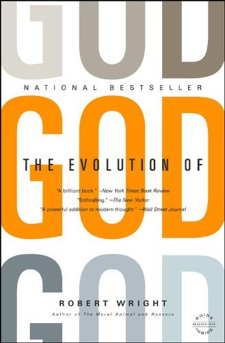 The Evolution of God 9780316067447