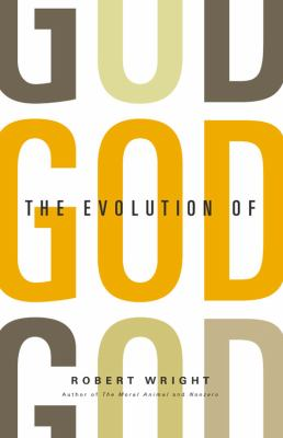 The Evolution of God 9780316734912