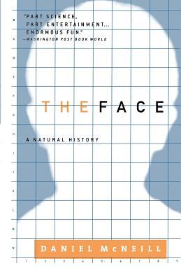 The Face: A Natural History 9780316588126