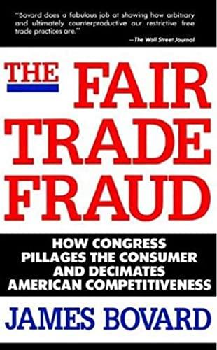 The Fair Trade Fraud 9780312061937