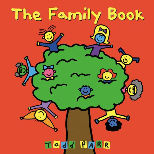 The Family Book 9780316070409