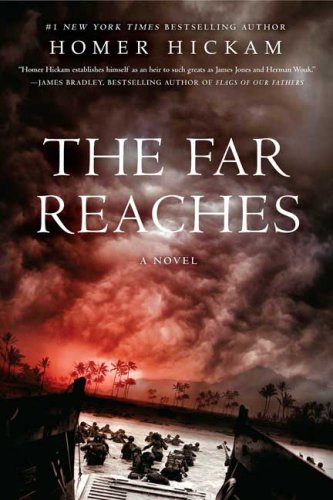 The Far Reaches 9780312383053