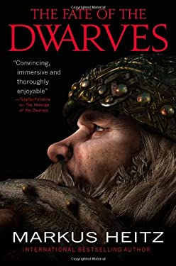The Fate of the Dwarves 9780316102629
