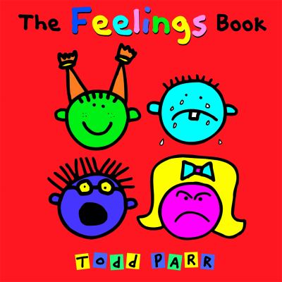 The Feelings Book 9780316043465