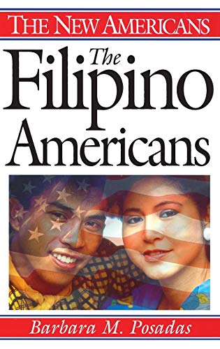 The Filipino Americans 9780313297427