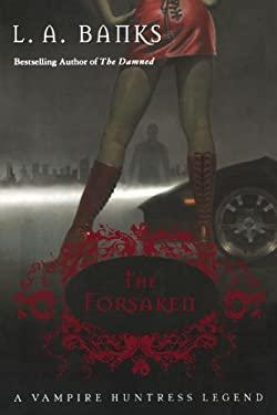 The Forsaken 9780312352356