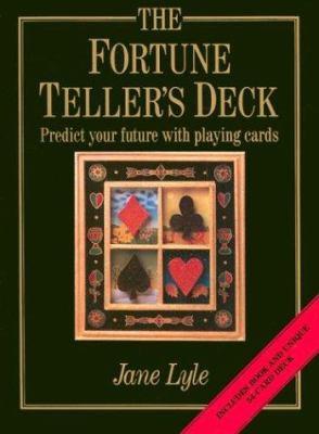 Fortune Teller's Deck 9780312136680