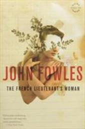 The French Lieutenant's Woman 985901