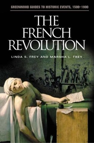 The French Revolution 9780313321931
