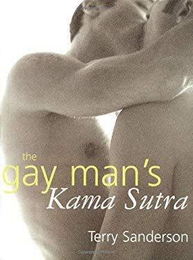 Gay Man's Kama Sutra 9780312320928