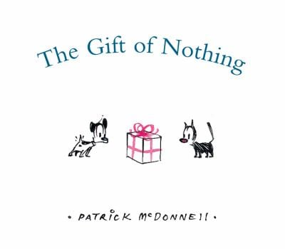 The Gift of Nothing 9780316114882