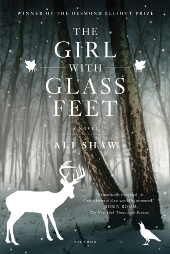 The Girl with Glass Feet 9780312680459