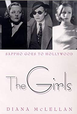 The Girls: Sappho Goes to Hollywood 9780312246471