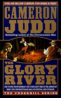 The Glory River 9780312964993