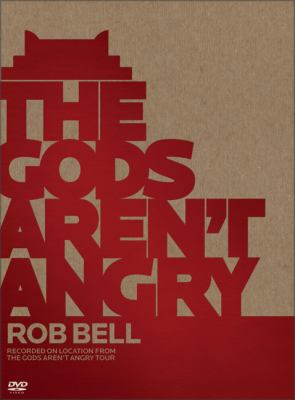 The Gods Aren't Angry 9780310290742