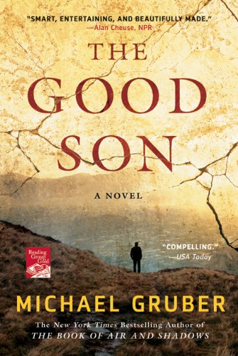The Good Son 9780312674946