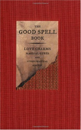 The Good Spell Book 9780316488396