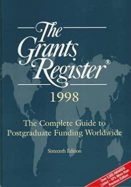 The Grants Register 9780312175856