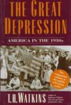 The Great Depression: America in the 1930s 9780316924535