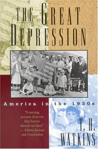 The Great Depression 9780316924542