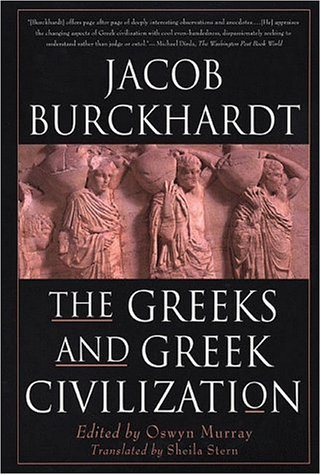 The Greeks and Greek Civilization 9780312244477
