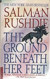 The Ground Beneath Her Feet: A Novel 8969581