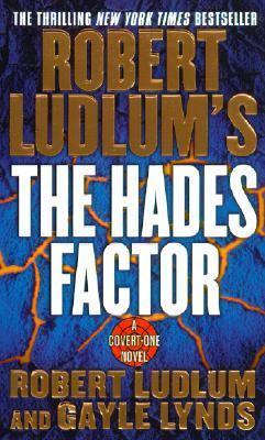 The Hades Factor 9780312973056